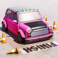 Real Car Parking & Driving Sim