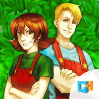 Gardens Inc. - From Rakes to Riches HD: A Gardening Time Management Game