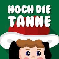 Schwarzwaldmarie: Hoch die Tanne
