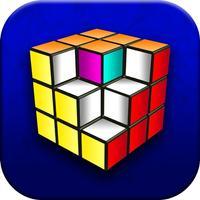 Magic cube - logic puzzles