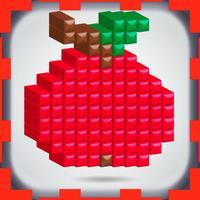 Make Easy Pixel Arts-Free