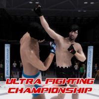 Ultra Fighting Champion