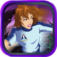 Alien Run - Extreme Outer Space Saga Running Game