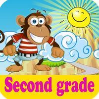 Second Grade Math FUN
