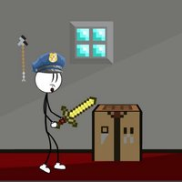 Give in!Stickman
