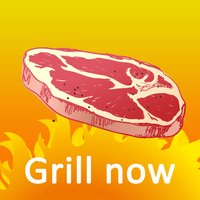 Grill Now