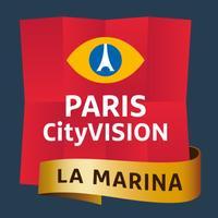 ParisByBoat - La Marina