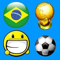 Soccer Emoji Free - Cool New Animated Emoji For iMessage, Kik, Twitter, Facebook Messenger, Instagram Comments & More!