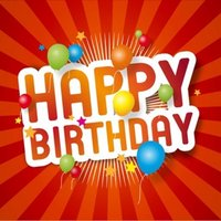 Happy Birthday Wishes.
