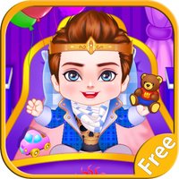 Baby Care - Cleaning,Makeover&DressUp