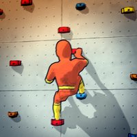 Climb The Wall: Online Racing