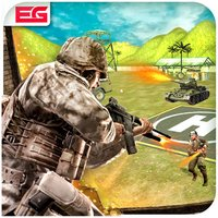 Helicopter Shooter : Warship Battle Attact 3D