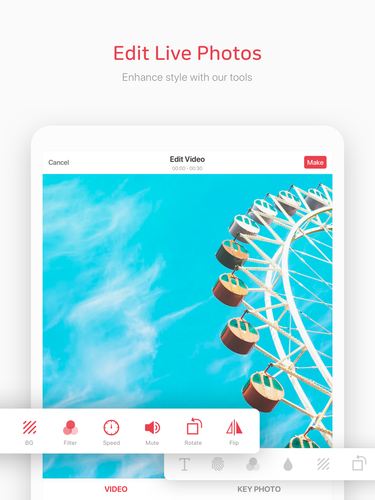 intoLive Pro App for iPhone - Free Download intoLive Pro ...