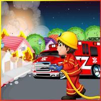 Fire Rescue - Fire Fighter