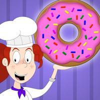 Donut Shop Mania