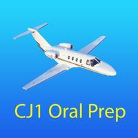 CJ1 Oral Exam Prep