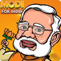 Modi For India