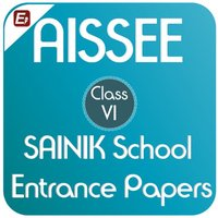 Sainik School AISSEE Exam Papers Practice