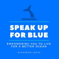 The Speak Up For Blue