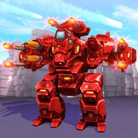 Steal Robot Wars: Mech Combat Fight Machine