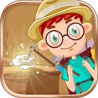 Dinosaur Fossils Mission - Dino Games