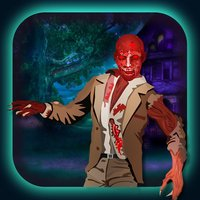 Can You Escape From Zombies Abandoned Graveyard