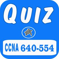CCNA Security 640-554 Quiz