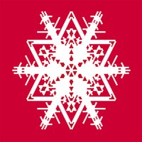 NameFlake - Generate a Snowflake from your name!