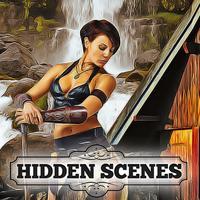 Hidden Scenes - The Vikings
