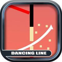 线条跳跃:音乐舞动大师