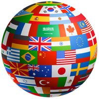 Flags & Emblems of the world