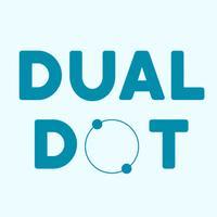 Dual Dots Circle