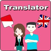 English-Indonesian Translation