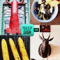 Deep Dish Montreal