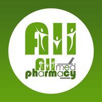Allmed Pharmacy (Coopharma)