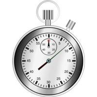 StopWatch Clock - BA.net
