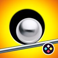 Rolling Balz - slip away of the balanced ball
