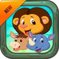 Learn Animal Vocabulary Phonic