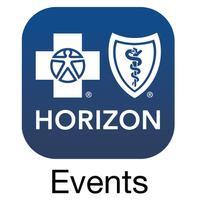 Horizon BCBSNJ Events
