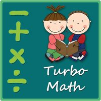 Turbo Math - A game to challenge your math skills
