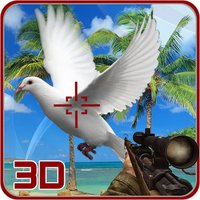 Pigeon Spy Hunting 3D - Action Zoom
