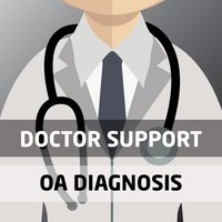 Doctor Support Osteoarthritis