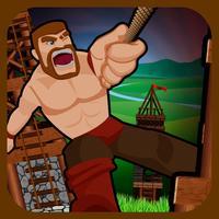 Clash Hero - Rope Swing Adventure