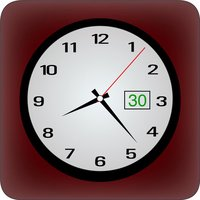 aClocks Premium Analog Clocks