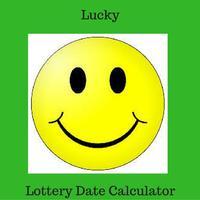 Lucky Lottery Date Calculator