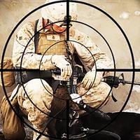 Sniper Shoot-er Assassin Siege