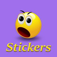 Funny Emoji Stickers FREE - Animated Emoticon & Keyboard Icons for WhatsApp, Telegram & WeChat