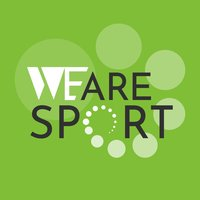 We Are Sport