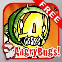 AngryBugs Free - The Angry Bug Simulator