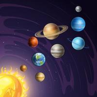 太陽系を作ろう-脳トレパズル2048システム-